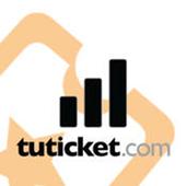 Tuticket.com Dashboard icon
