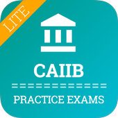 CAIIB Practice Exams Lite icon