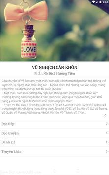 Vu Nghich Can Khon - Offline poster