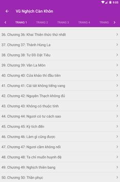 Vu Nghich Can Khon - Offline screenshot 2