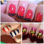 Nail Beauty Tutorials icon