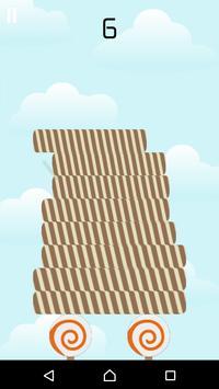 Chocolate Tower स्क्रीनशॉट 2