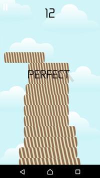Chocolate Tower स्क्रीनशॉट 3