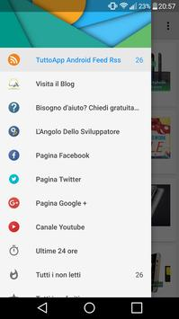 Tutto App Android - Notizie poster