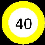 Tutundra GPS tracker icon