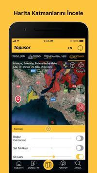 Tapusor screenshot 2