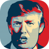 Greatest Trump Soundboard icon