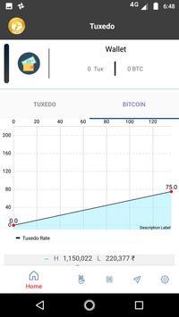 TUXEDOEX apk screenshot