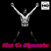 Plyometrics Trick icon