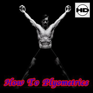 Plyometrics Trick poster