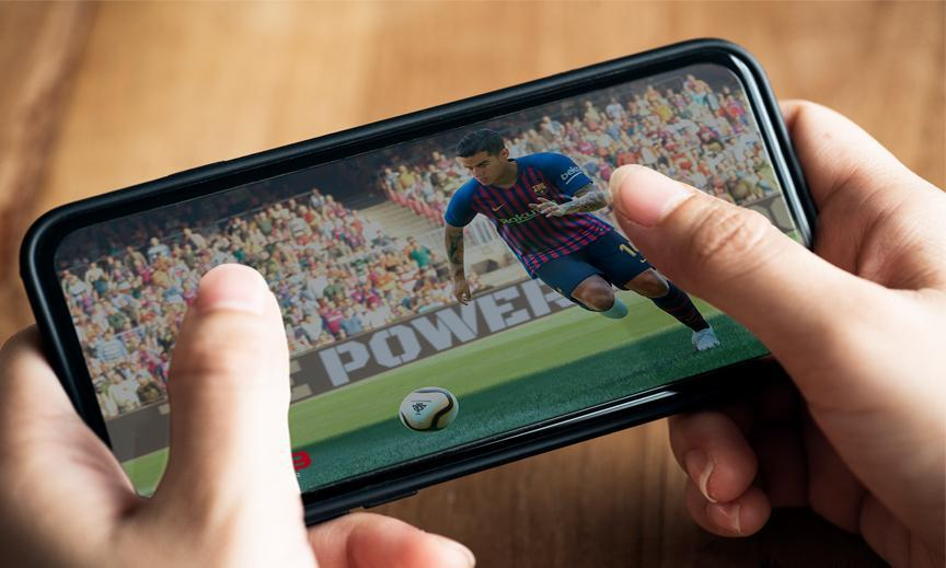 Pes 2019 Mobile Defending Tips