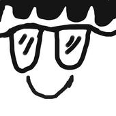 涂鸦板 icon