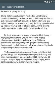 DakNong Balan apk screenshot