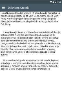 DakNong Croatia poster