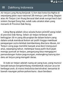 DakNong Indonesia poster