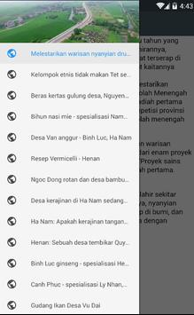 Hanam Indonesia screenshot 1