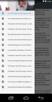 Vannhucuongprofessor Phap apk screenshot