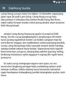 DakNong Sunda poster