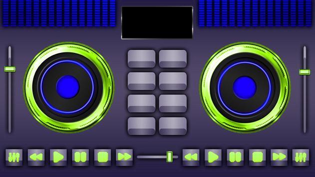 Turntable  Mixer screenshot 1