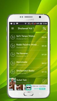 Ya Hanana  - Habib Syech Abdul Qadir Assegaf apk screenshot