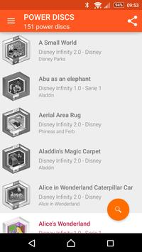 My Disney Infinity Collection screenshot 6