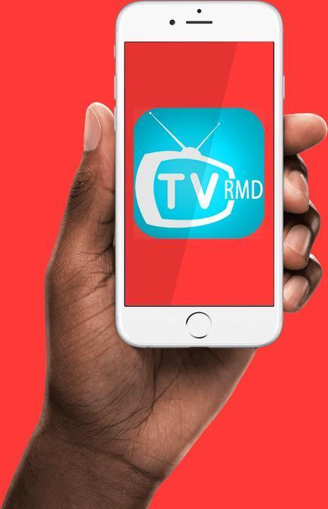 RMD TV GRATUITEMENT TÉLÉCHARGER