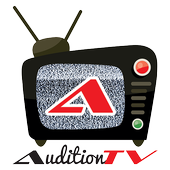Audition TV icon