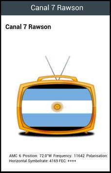 All TV Argentina screenshot 1