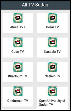 All TV Sudan poster