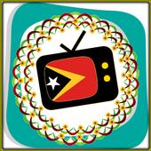 All TV Timor Leste icon