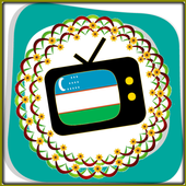 All TV Uzbekistan icon
