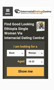 ትዳር ፈላጊ / Ethiopian Dating poster