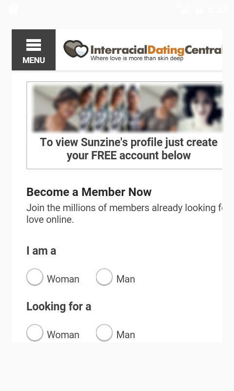 free ethiopian dating site