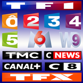 French TV Channels Free 2018 icon