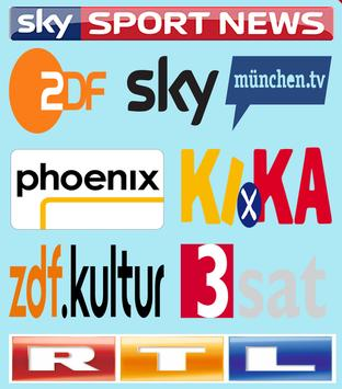 Germany TV Channels Free 2018 1 0 (Android) - Download APK