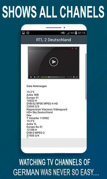 TV for Android - APK Download