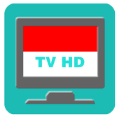 Tv online Indonesia pro icon
