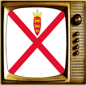 TV Jersey Info Channel icon