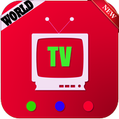 First World TV simulateur icon