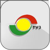 TV3 Ghana - V2 icon