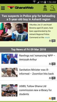 TV3 Ghana - V2 screenshot 15