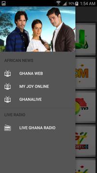 TV3 Ghana - V2 screenshot 1