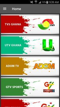 TV3 Ghana - V2 screenshot 2