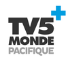 TV5MONDE+ Pacifique icono