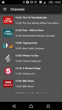 Tvcatchup watch free live tv: amazon. Co. Uk: appstore for android.