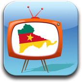 TV Channels cameroon icon