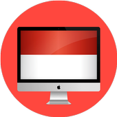 Indonesia TV - Enjoy Indonesia TV Channels in HD ! icon