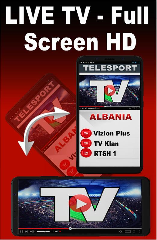Tv Albania For Android Apk Download