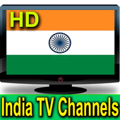 India Live TV All Channels icon