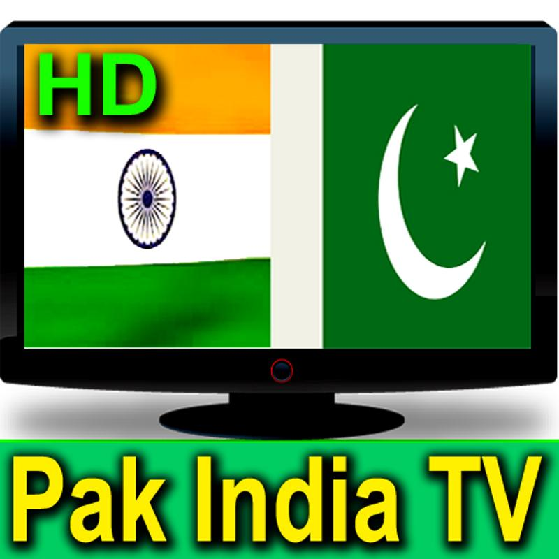 Pak India TV Live All For Android